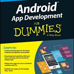 Android-App-Development-For-Dummies-0