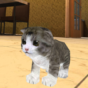 Kitten-Cat-Simulator-3D-0